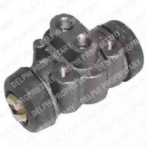 LW62019 DELPHI Колесный тормозной цилиндр