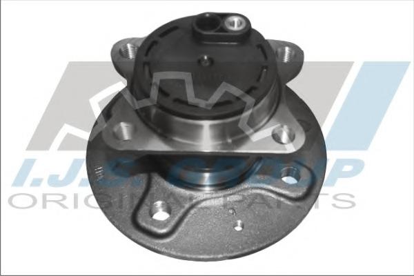 Комплект подшипника ступицы колеса IJS 101405