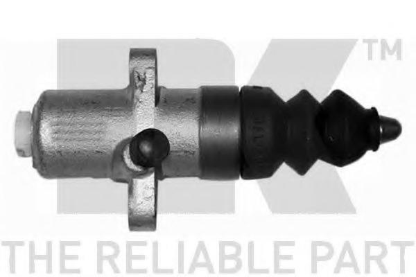 841003 NK Рабочий цилиндр, система сцепления