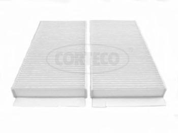 80000644 CORTECO Фильтр, воздух во внутреннем пространстве