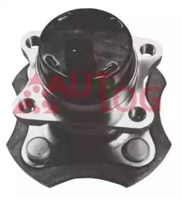 RS1255 AUTLOG Комплект подшипника ступицы колеса