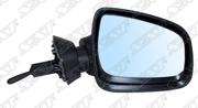 STDC01940A1 SAT Зеркало RENAULT LOGAN 10-14/LADA LARGUS 12- RH механическое