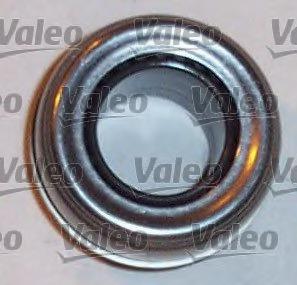 Комплект сцепления VALEO 801508