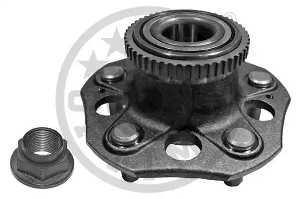 912296 OPTIMAL Комплект подшипника ступицы колеса