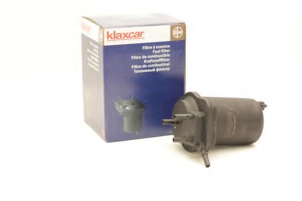FE024Z KLAXCAR Топливный фильтр