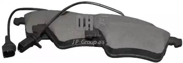 1163604419 JP GROUP Пер