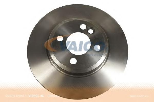 V2080002 VAICO VEMO Тормозной диск