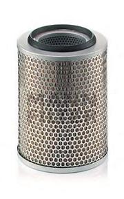 C20356 MANN Воздушный фильтр