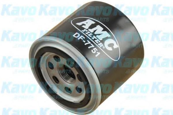 DF7751 AMC FILTER Топливный фильтр