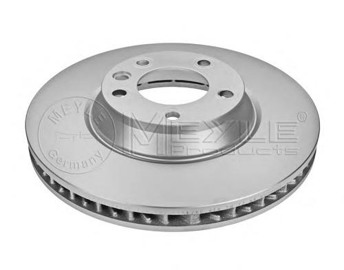 1155211104PD MEYLE Тормозной диск