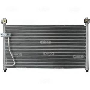 260905 CARGO Радиатор кондиционера