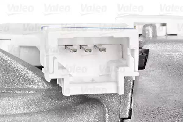 582603 VALEO Двигатель стеклоочистителя
