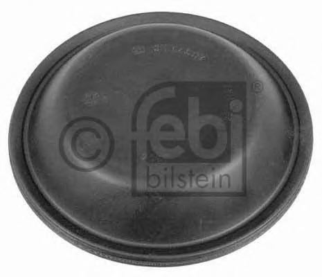 07097 FEBI Мембрана, мембранный тормозной цилиндр