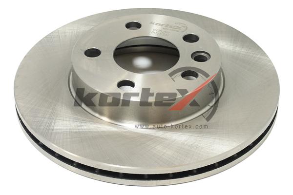 KD0207 KORTEX Диск торм. VW T4 96-03 пер.вент.(d=280mm)