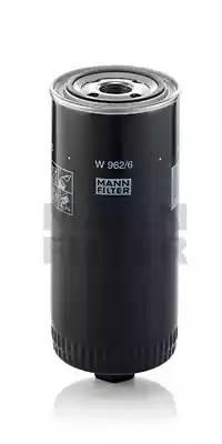 W9626 MANN Масляный фильтр