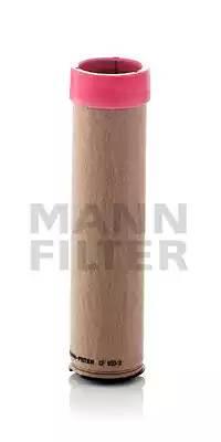 CF8502 MANN Фильтр воздушный дополнительный