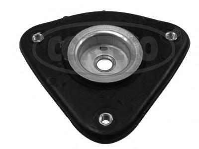80001565 CORTECO Опора амортизатора подвески