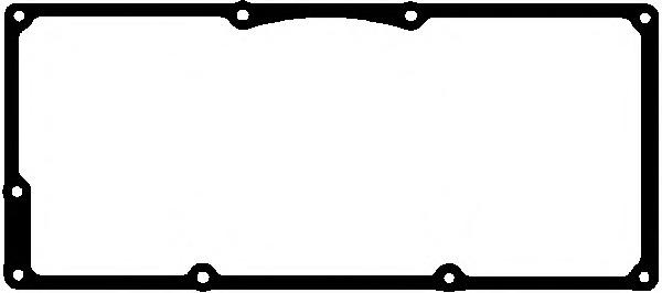 773310 ELRING Прокладка клапанной крышки