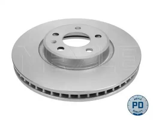1835210022PD MEYLE Тормозной диск