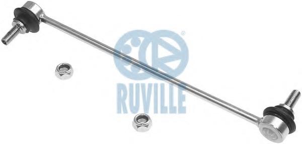 916254 RUVILLE Тяга / стойка, стабилизатор