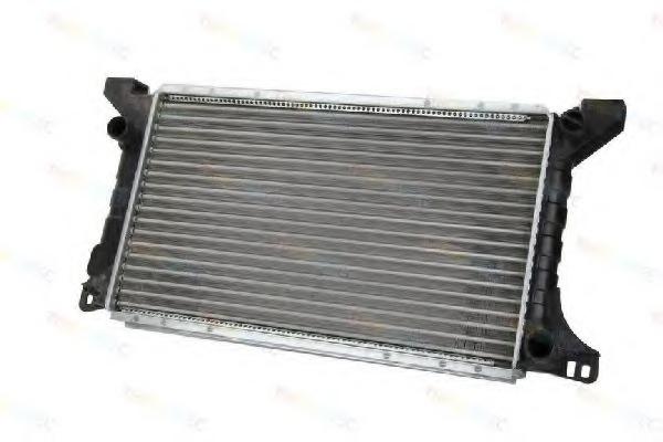 Радиатор, охлаждение двигател THERMOTEC D7G007TT