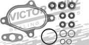 041002801 REINZ Монтажный комплект, компрессор