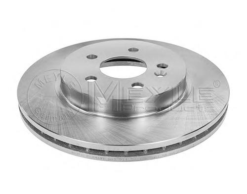 0155212041 MEYLE Тормозной диск