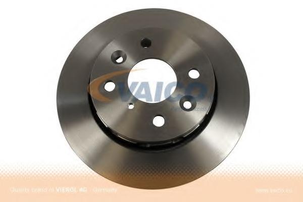 V5380013 VAICO VEMO Тормозной диск