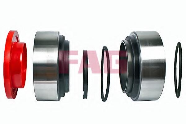 56628301H195 FAG ремонтный ступичный узел
