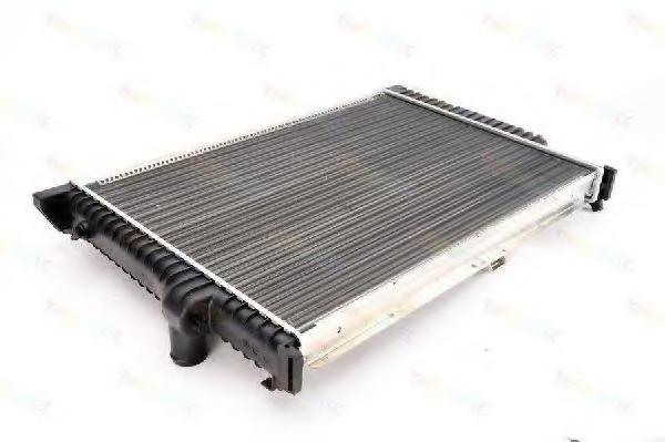 Радиатор, охлаждение двигател THERMOTEC D7B015TT