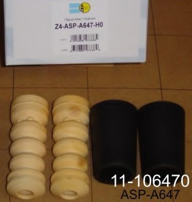 11106470 BILSTEIN Пылезащитный комплект, амортизатор