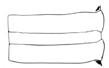 Прокладка, крышка головки цилиндра ELWIS ROYAL 1526577