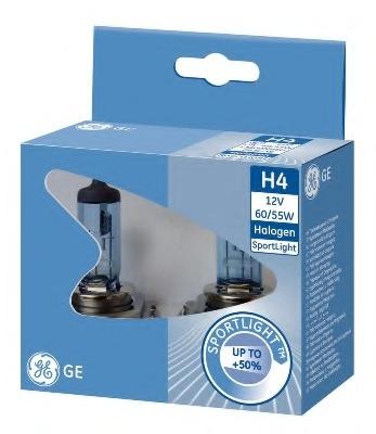 79298 GENERAL ELECTRIC Лампа н4