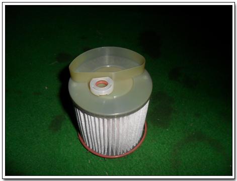 Фильтр топливный вставка SSANG YONG 2247634000
