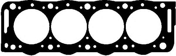H1235410 GLASER Прокладка, головка цилиндра