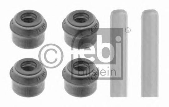 24202 FEBI Комплект маслосъемных колпачков