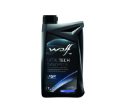 8302817 WOLF Масло моторное WOLF VITALTECH 5W40 PI C3 1L