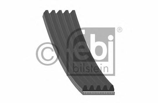 28881 FEBI Ремень приводной поликлиновой