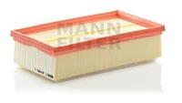 Воздушный фильтр MANN-FILTER C24851