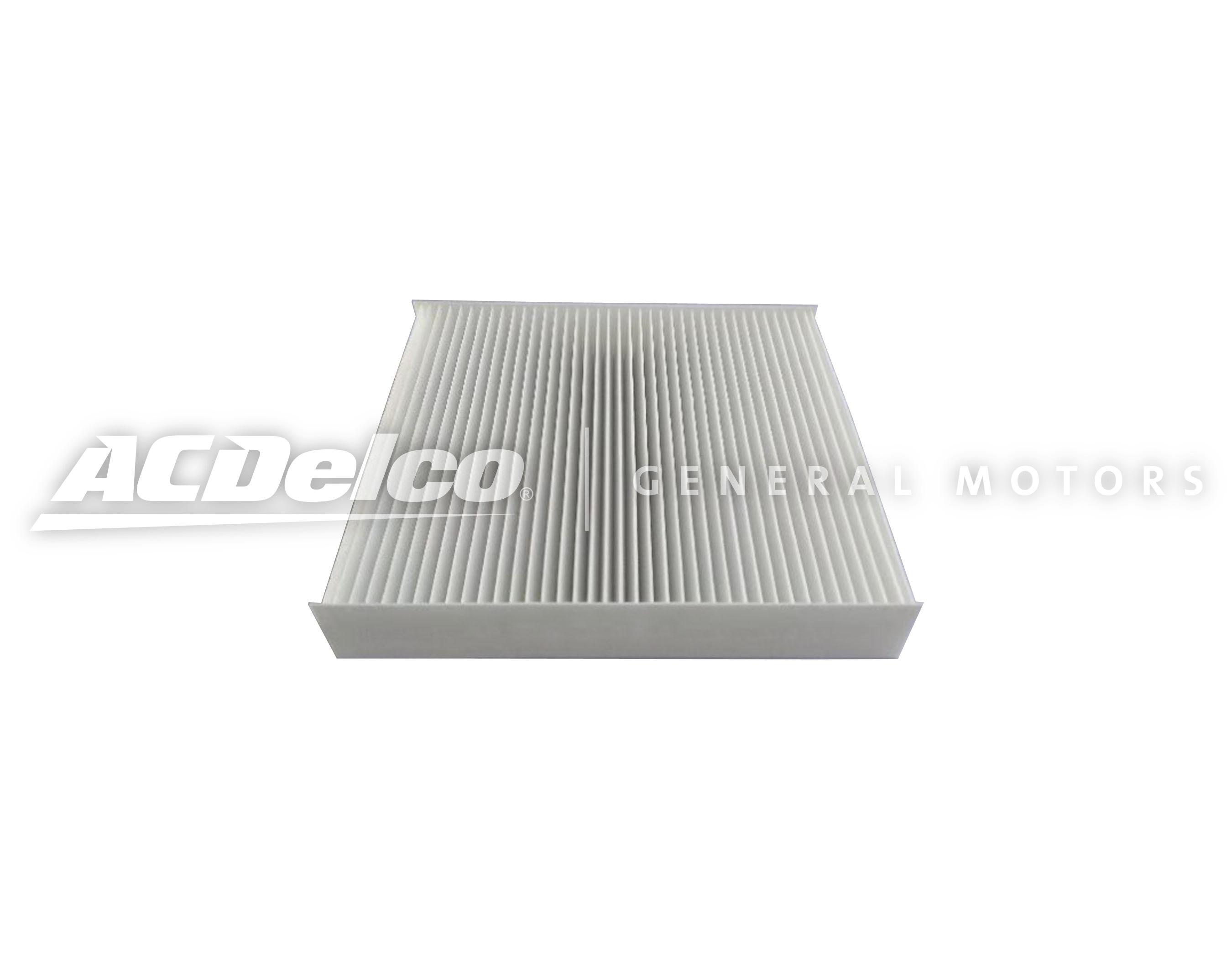 19372624 ACDELCO ACDelco GM Advantage Фильтр салона