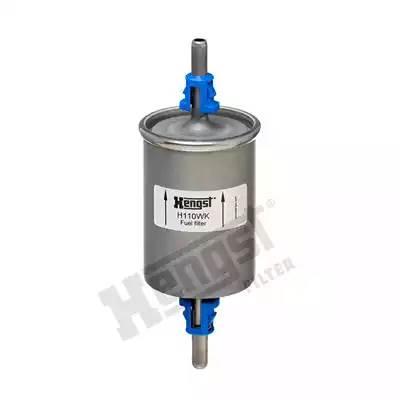 H110WK HENGST Топливный фильтр