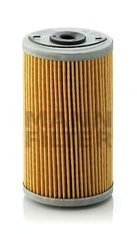 H614N MANN Масляный фильтр