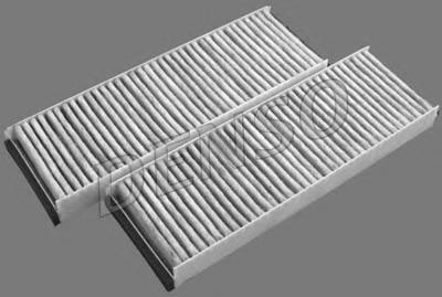 DCF122K DENSO Фильтр с активированным углем