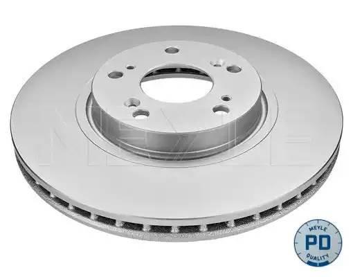 31155210051PD MEYLE Тормозной диск