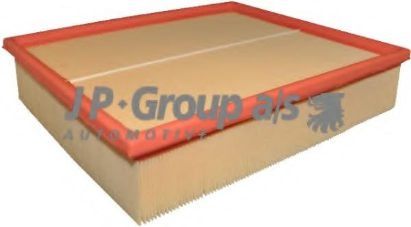 1118603000 JP GROUP Воздушный фильтр