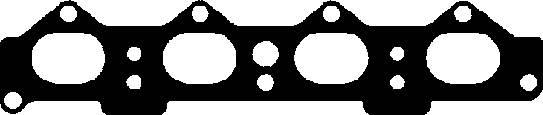 460042P CORTECO Прокладка, выпускной коллектор