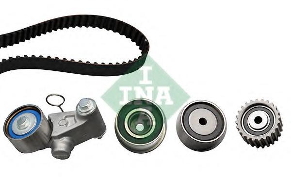 Комплект ремня ГРМ LUK 530042610