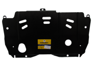 01439 MOTODOR 01439 (102) Защита стальная 2 мм Д, КПП Nissan Murano