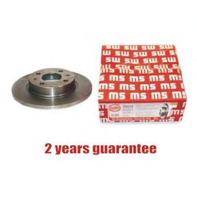 24011201251PRSET2MS MASTER-SPORT Тормозной диск