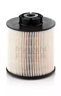 PU10461X MANN Топливный фильтр